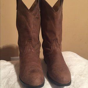Laredo Performair boots size 7.